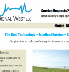 Signal West Review